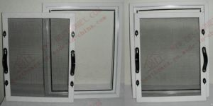Removable Mosquito Flyscreen with Keys (BHN-C05) pictures & photos