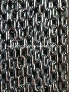 G80 Zinc Hoist Chain Galvanized Load Chain 4mm-10mm