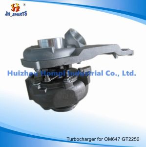 Turbocharger for Benz Om647 Gt2256 6470900280 736088-0003 pictures & photos