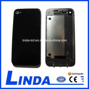 Mobile Phone Battery Door for iPhone 4 Battery Door pictures & photos
