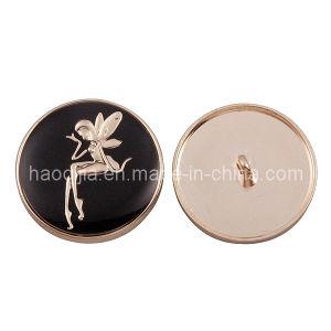 Metal Button (26137) pictures & photos