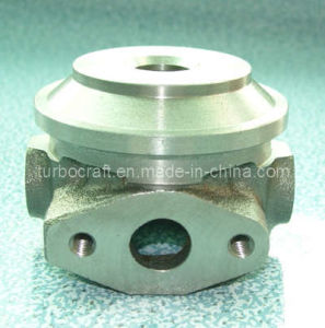 Bearing Housing for GT17 Water Cooled Turbocharger pictures & photos