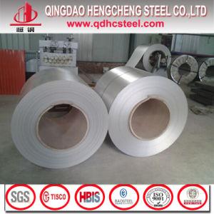 Gi Dx51d Z100 Zinc Coated Galvanized Steel Coil pictures & photos