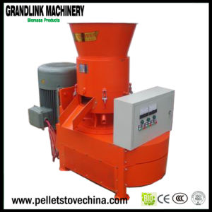 Grandlink Biomass Flat Die Pellet Mill pictures & photos