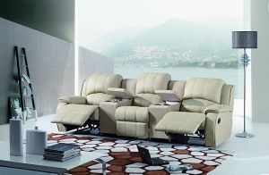 Living Room Products Home Theating Movie Chairs