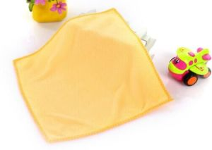 Microfiber Car Cleaning Towel pictures & photos