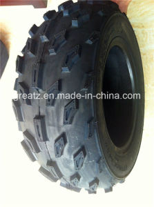 High Quality Tubeless ATV Tyre pictures & photos