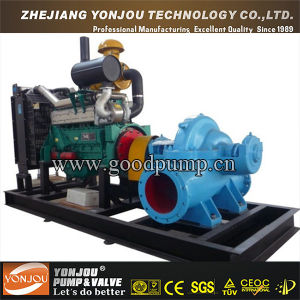 Marine Sea Water Diesel Engine Water Pump pictures & photos