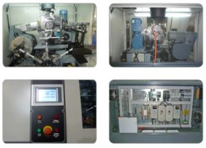 Mattress Machinery, Automatic Bonnel Coiler (SX-80IS) pictures & photos