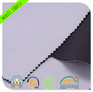 320GSM Dyed Functional Compound Fabric with SGS Approved pictures & photos