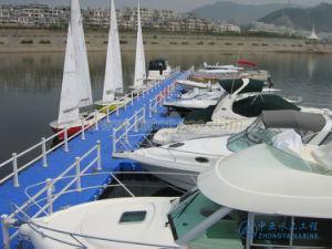 Small Jetski Dock System