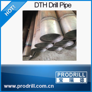 1000mm-5000mm DTH Drill Pipe for DTH Drill Rig pictures & photos