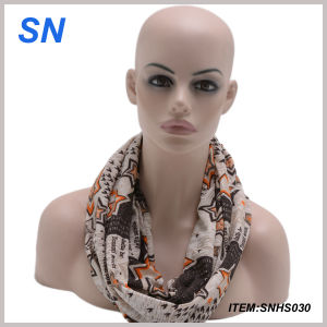 Wholesale 2015 Yiwu High Quality Top Brand Scarf pictures & photos