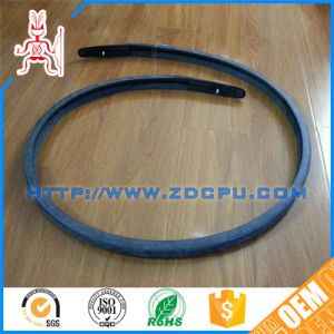 Customized Diffrent Sizes Silicone/EPDM Rubber Strip for Seal pictures & photos