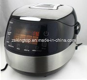 Wholesales Rice Cooker, Multi-Cooker with LCD pictures & photos