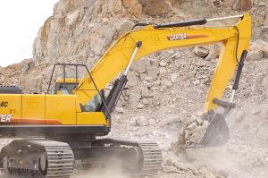 Carter Excavators pictures & photos