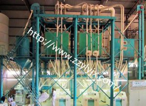 Wheat Flour Milling Machine Sale pictures & photos
