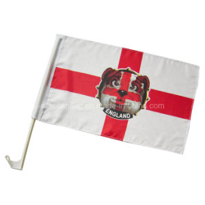 Popular England Car Flag