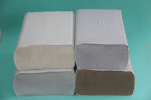 250sheets Mutifold Hand Paper Towel Mf250 pictures & photos