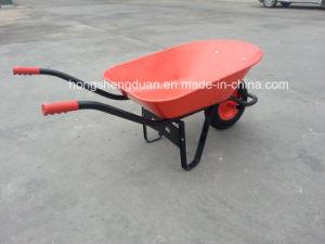 Wheel Barrow (WB7400R)