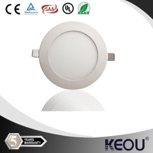 Slim Round 2.5/3inch 3/4W Recessed LED Ceiling Light pictures & photos