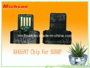 Toner Chip Ar455nt for Sharp (MS-AR445NT)