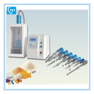300W Ultrasonic Processor for Dispersing, Homogenizing and Mixing Liquid Chemicals pictures & photos