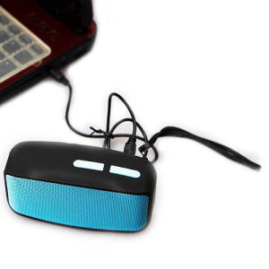 New Hot Selling Portable Mini Bluetooth Speaker (SMS-005)