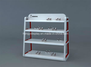 Commercial Wooden Display/Wood Display Stand/Wood Display Rack pictures & photos
