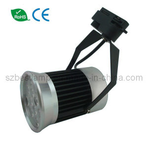 COB LED Track Light with CREE LEDs pictures & photos