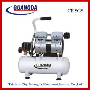 CE SGS 9L Dental Air Compressor (GDG09) pictures & photos