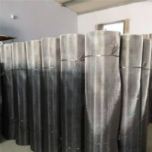 Decorative Stainless Steel Woven Wire Mesh pictures & photos