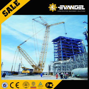 750 Tons New Zoomlion Crawler Crane Quy750 pictures & photos