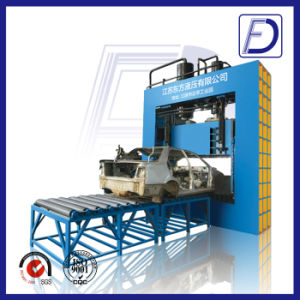 Hydraulic Guillotine Metal Iron Steel Copper Scrap Shear Machine pictures & photos