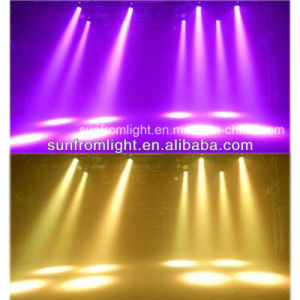 LED Disco Light Mini 36X15W Zoom LED Moving Head Wash for Stage pictures & photos