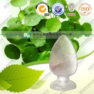 100% Pure Natural Asiatic Acid / Hydrocotyl Extract / Sitic Cid CAS No.: 464-92-6 pictures & photos
