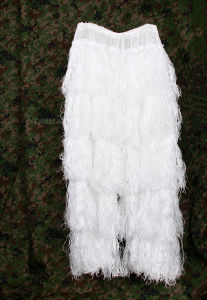 Military Assault Hunting Shooting Army Snow White Camouflage Suits Cl34-0072 pictures & photos