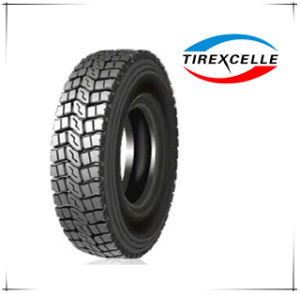 TBR All-Steel Radial Truck Tire (7.50R16LT)