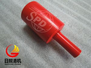 SPD Conveyor Roller&Frame, Trough Roller Set, Steel Roller for Germany Market pictures & photos
