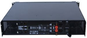 2 Channels Professional Power Amplifier, 2u Standard Cabinet (Silver color board) pictures & photos
