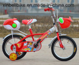 Small Tiger Pattern 2-8 Years Old Children Bicycle / Children′s Bicycle/ BMX Bicycle