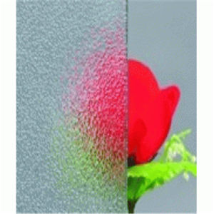 Reflective Shower/Door Printing Glass for Decorative Glass pictures & photos