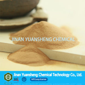 High Range Water-Reducing Admixture Poly Naphthalene Sulphonate Powder pictures & photos