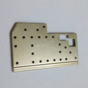 Hardware Stamping Part Structural Parts pictures & photos