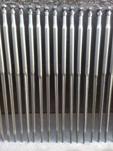 Loader Tines Agricultural Machinery Spare Part pictures & photos