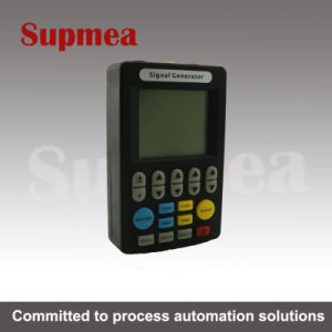 Portable Pneumatic Calibrator Used for Speedometer Signal Generator