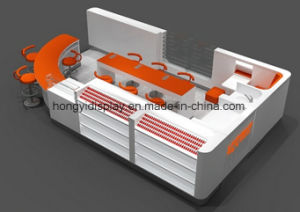 Hot Sale Factory Direct Selling Cosmetic Display Unit pictures & photos