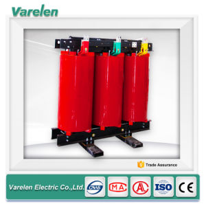 11kv 1000 kVA Drytype Power Transformers Electric Transformer pictures & photos