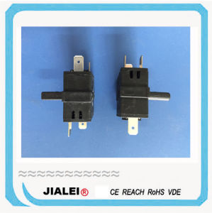Rocker Switch Pull-Cord Switch Electric Rocker Power Switch pictures & photos