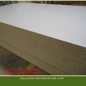17mm Melamine Coated Particle Board for Dubia pictures & photos